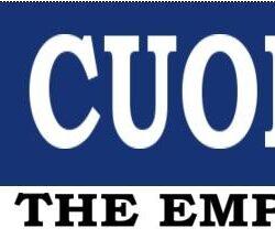 No Cuomo - Antii -Andrew Cuomo Bumper Sticker