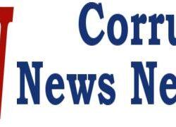 CNN: Corrupt News Network Bumper Sticker
