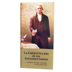 The United States Constitution and Declaration of Independence - Spanish Version