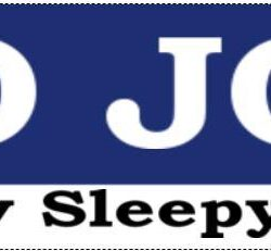 No Joe Bumper Sticker Version 1- Anti Joe Biden Bumper Sticker
