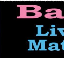 Baby Lives Matter Bumper Sticker