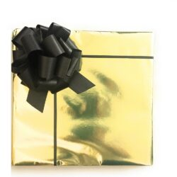 Gift Wrappable Items