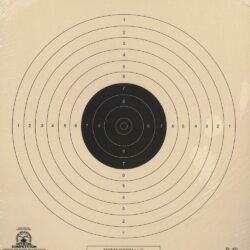 Air Rifle/ BB Gun Targets