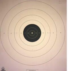 Firearm Targets